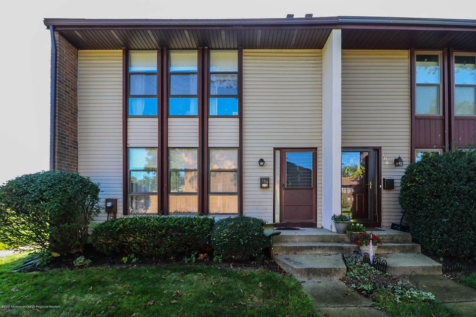 House for Sale at 185 Canterbury Court 185 Canterbury Court East Windsor, New Jersey 08520 United States