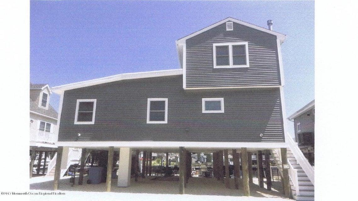 独户住宅 为 出租 在 1124 Mill Creek Road Beach Haven West, 新泽西州 08050 美国