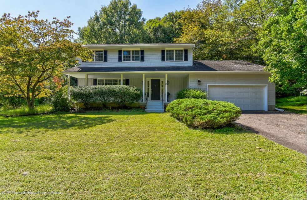 Single Family Home for Sale at 21 Henry Street 21 Henry Street East Brunswick, New Jersey 08816 United States