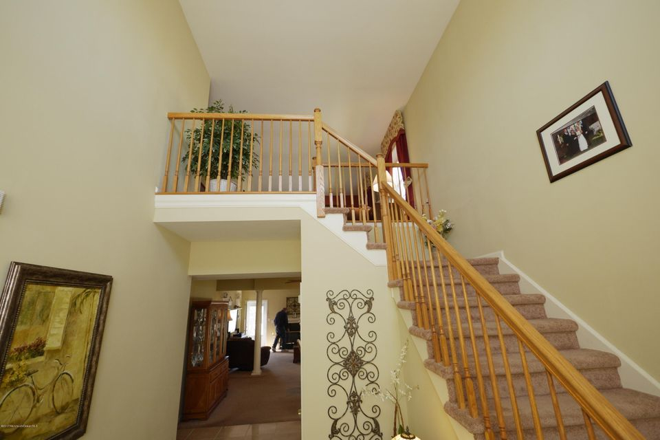 77 maypink loft staircase