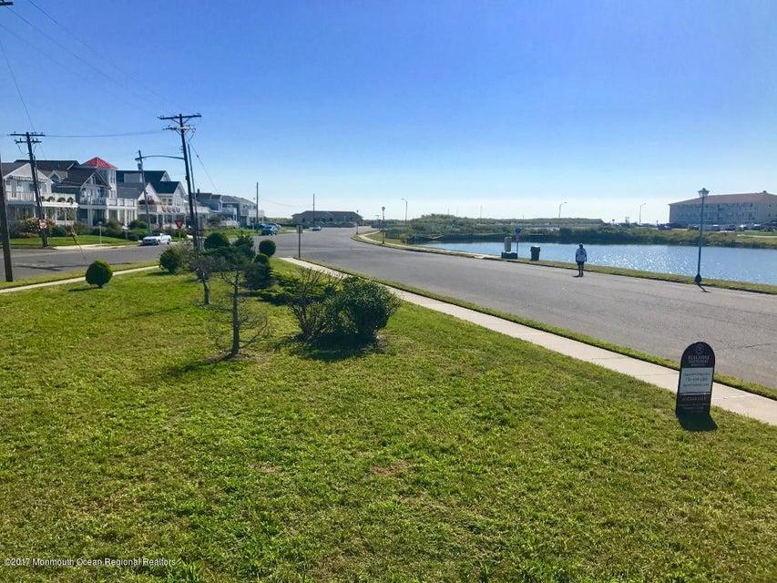 Terrain pour l Vente à 200-B Bradley Boulevard 200-B Bradley Boulevard Bradley Beach, New Jersey 07720 États-Unis