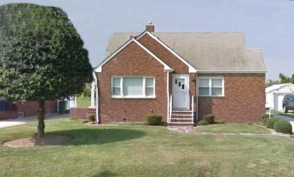 Casa Unifamiliar por un Venta en 45 Edward Street 45 Edward Street Sayreville, Nueva Jersey 08872 Estados Unidos