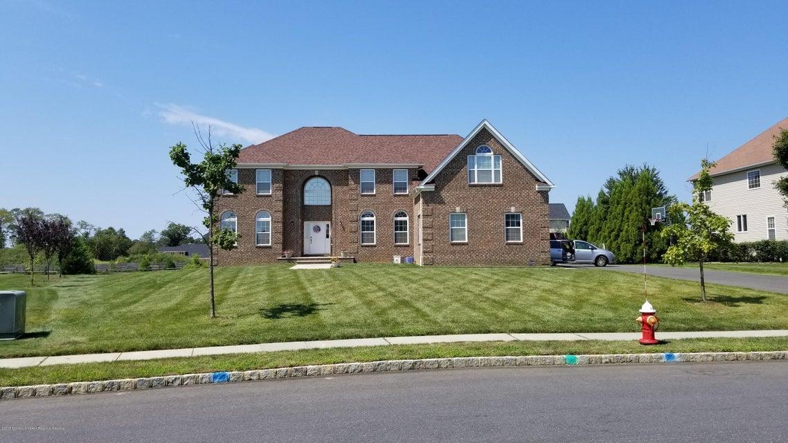 Casa Unifamiliar por un Venta en 35 Harvestview Drive Monroe, Nueva Jersey 08831 Estados Unidos