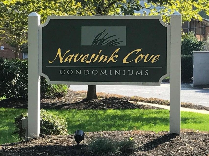 Appartement en copropriété pour l à louer à 96 East Avenue 96 East Avenue Atlantic Highlands, New Jersey 07716 États-Unis