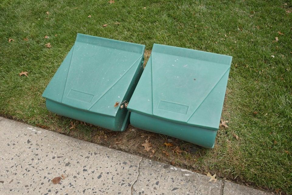 4b haven garbage