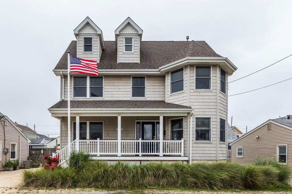 House for Sale at 125 Joseph Street 125 Joseph Street Lavallette, New Jersey 08735 United States