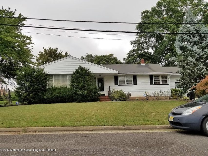 Single Family Home for Sale at 971 Driscoll Road 971 Driscoll Road North Brunswick, New Jersey 08902 United States