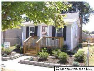 Maison unifamiliale pour l à louer à 68 Monmouth Avenue North Middletown, New Jersey 07734 États-Unis