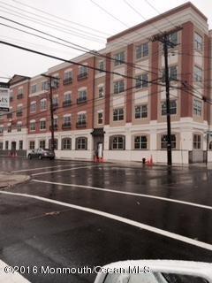 Appartement pour l à louer à 145 Monmouth Street 145 Monmouth Street Red Bank, New Jersey 07701 États-Unis