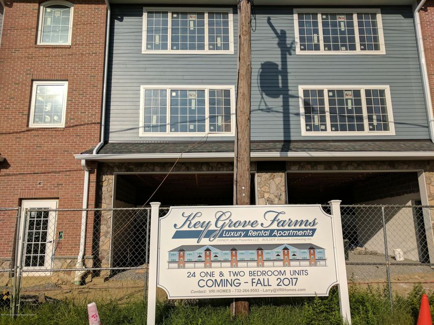 Flat for Rent at 45 Beers Street 45 Beers Street Keyport, New Jersey 07735 United States