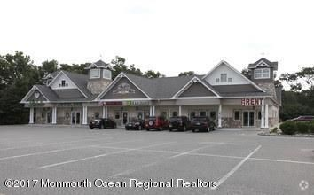 Commercial for Sale at 335 Main Street 335 Main Street Forked River, New Jersey 08731 United States
