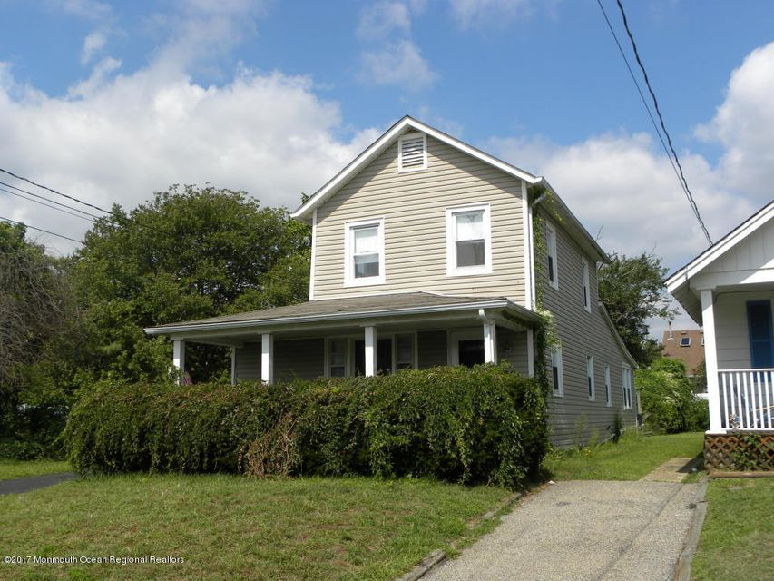 Single Family Home for Rent at 404 New Bedford Road Lake Como, New Jersey 07719 United States