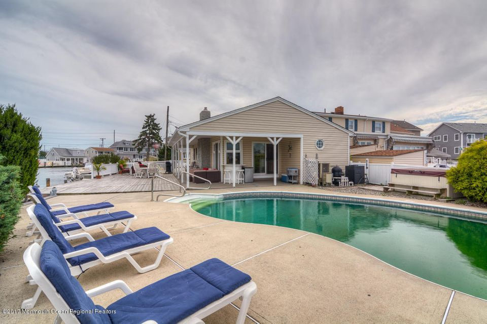 House for Sale at 362 Venice Drive 362 Venice Drive Lavallette, New Jersey 08735 United States