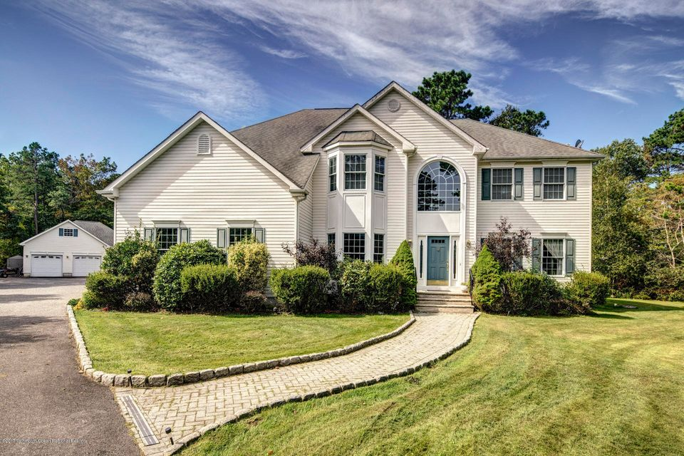 House for Sale at 146 Mary Bell Road 146 Mary Bell Road Manahawkin, New Jersey 08050 United States