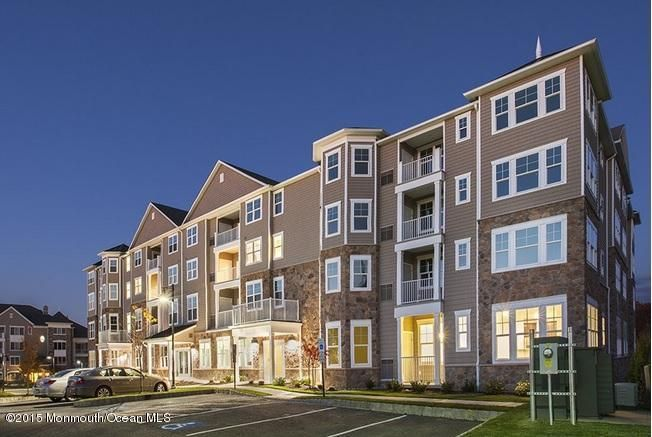 Condominium for Rent at 2201 River Road 2201 River Road Point Pleasant, New Jersey 08742 United States