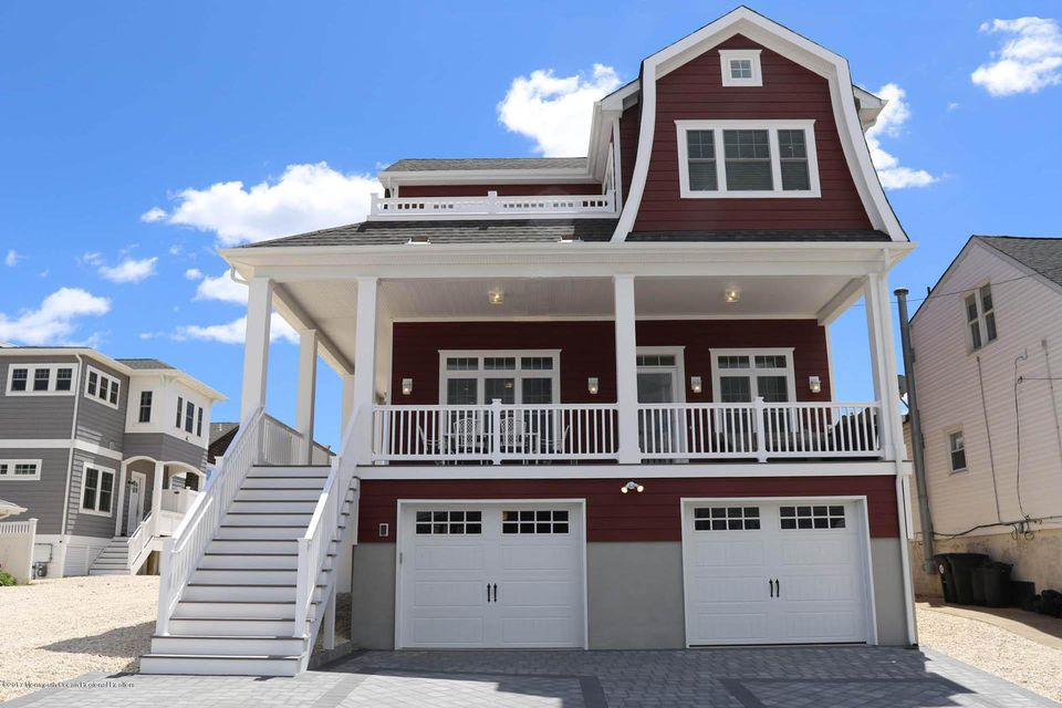 Single Family Home for Sale at 2 Virginia Avenue 2 Virginia Avenue Lavallette, New Jersey 08735 United States