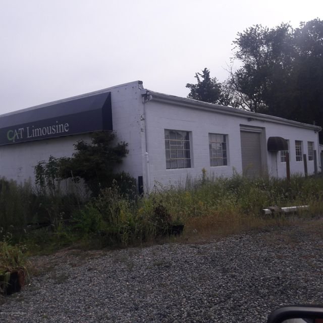 Commercial for Sale at 638 Us Highway 9 Howell, New Jersey 07728 United States
