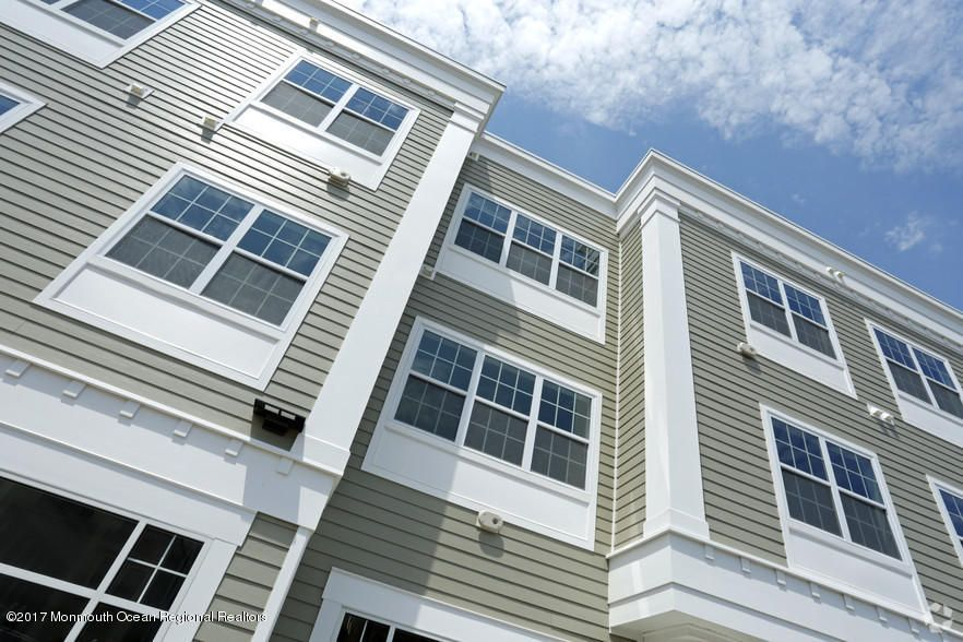 Apartamento por un Alquiler en 2 Hennessey Boulevard 2 Hennessey Boulevard Atlantic Highlands, Nueva Jersey 07716 Estados Unidos