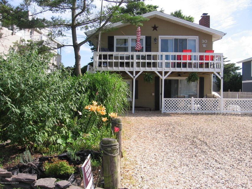 Single Family Home for Sale at Address Not Available Barnegat Light, New Jersey 08006 United States