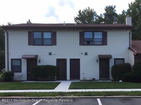 Single Family Home for Sale at 394 Crawford Street Shrewsbury Township, New Jersey 07724 United States