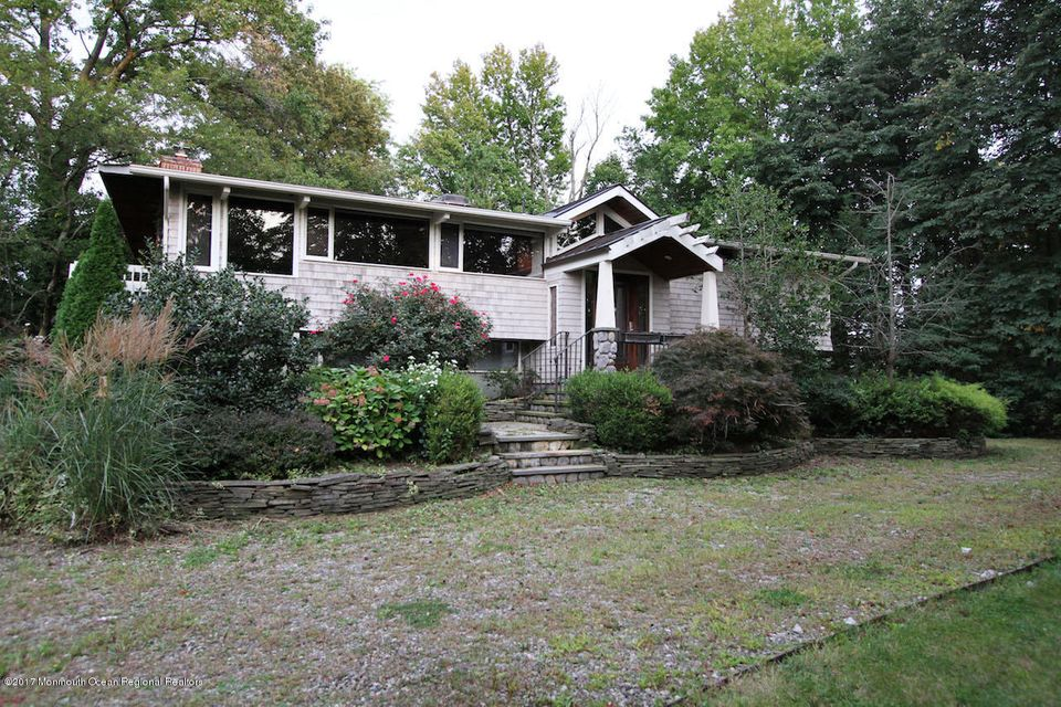 House for Sale at 5 Paag Circle 5 Paag Circle Little Silver, New Jersey 07739 United States