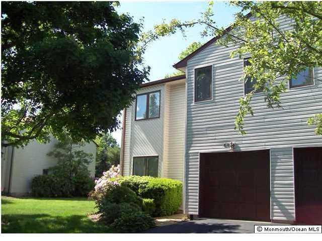 共管式独立产权公寓 为 出租 在 86 Tangerine Drive 86 Tangerine Drive 万宝路, 新泽西州 07746 美国