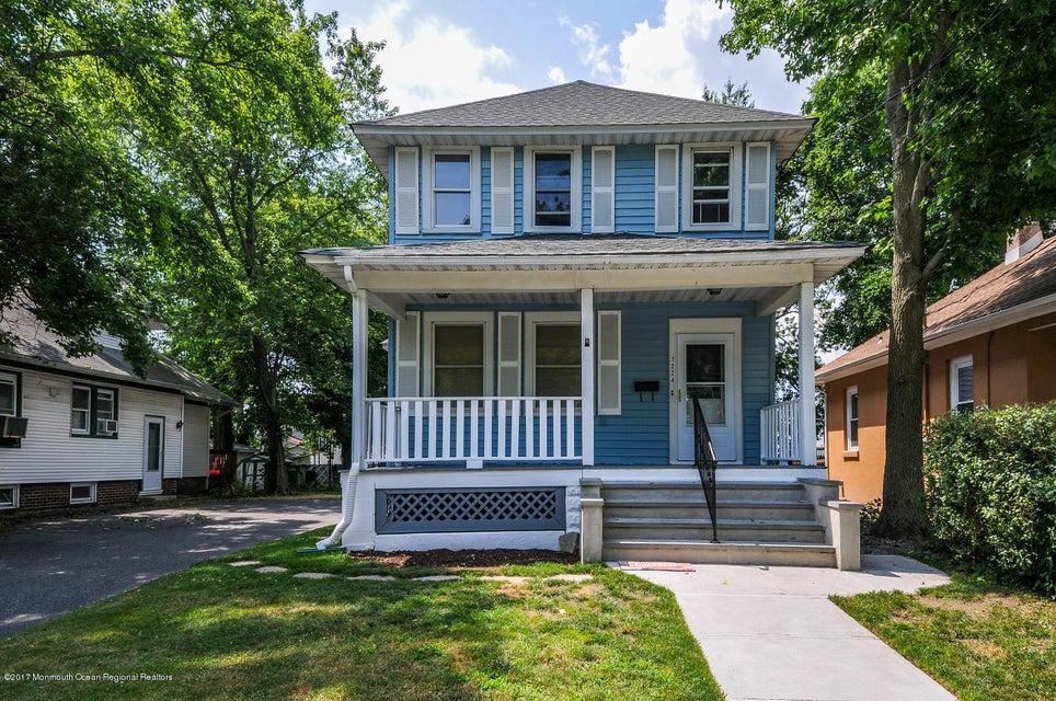 Maison unifamiliale pour l à louer à 1224 7th Avenue 1224 7th Avenue Neptune, New Jersey 07753 États-Unis