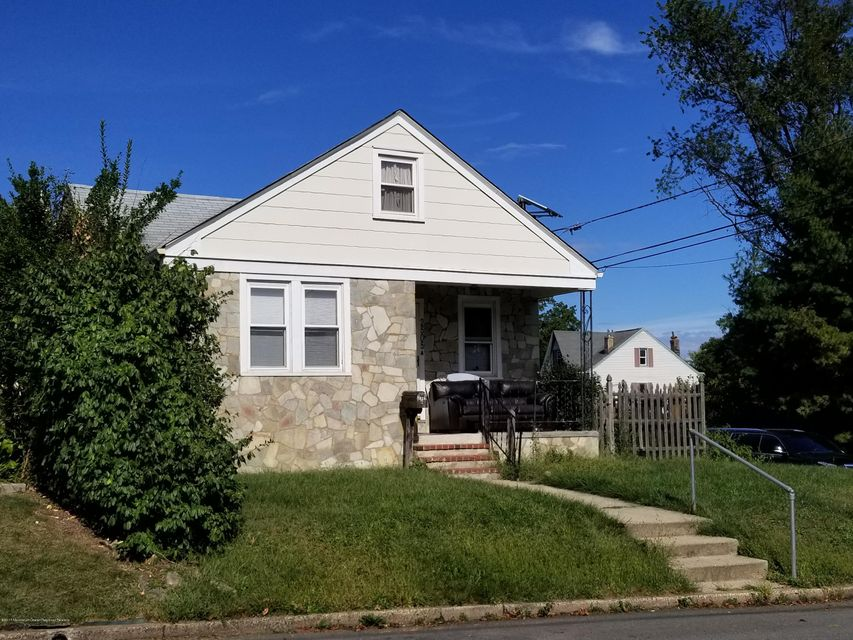 Multi-Family Home for Sale at 2505 Columbia Avenue 2505 Columbia Avenue Ewing, New Jersey 08638 United States
