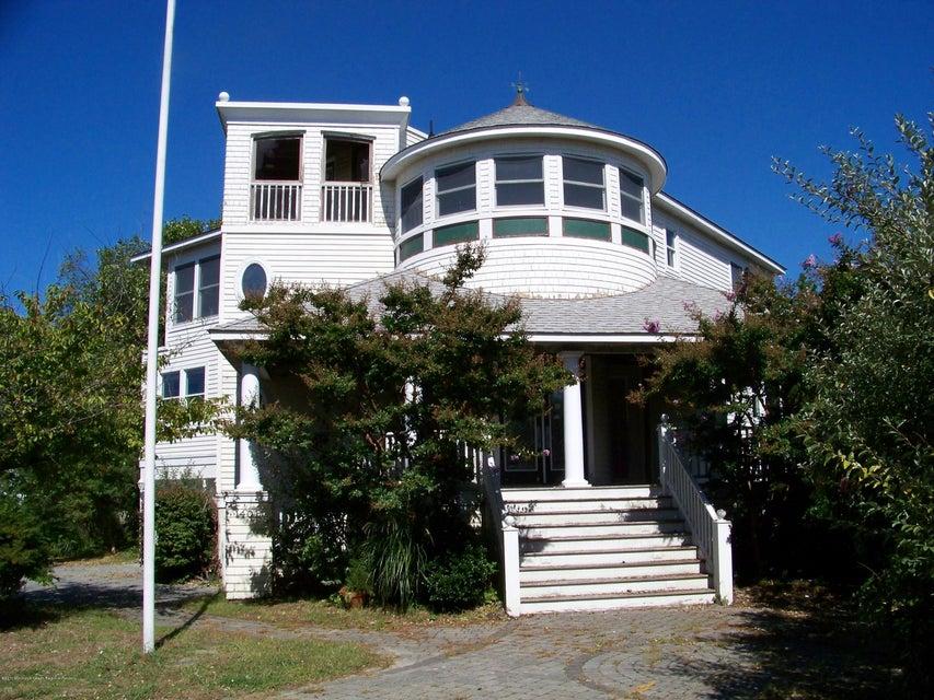 Vivienda unifamiliar por un Venta en 140 Long Beach Boulevard 140 Long Beach Boulevard Long Beach Township, Nueva Jersey 08008 Estados Unidos