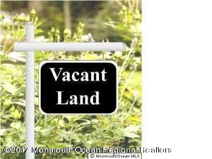 Land for Sale at 1586 Patterson Avenue 1586 Patterson Avenue Lacey, New Jersey 08734 United States