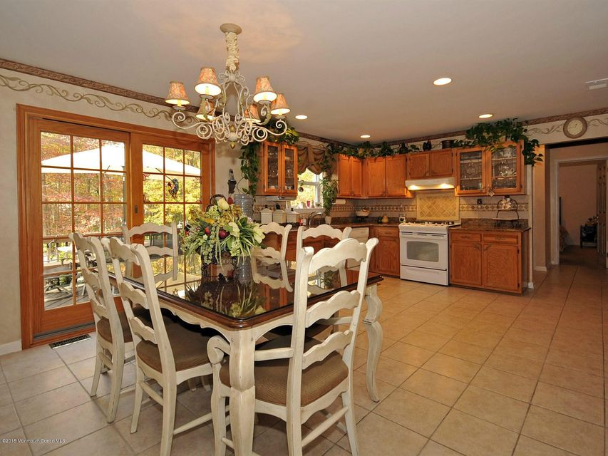 Additional photo for property listing at 17 Crest Drive 17 Crest Drive Englishtown, New Jersey 07726 United States