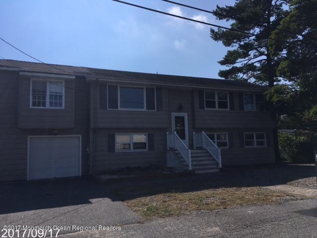 独户住宅 为 销售 在 308 Forepeak Avenue 308 Forepeak Avenue Beachwood, 新泽西州 08722 美国