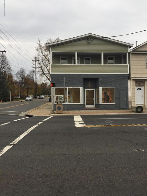 Commercial for Sale at 29 Main Street 29 Main Street Eatontown, New Jersey 07724 United States