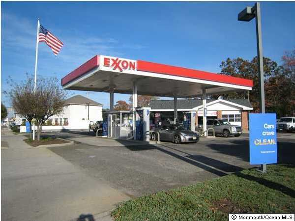 Commercial pour l Vente à 2901 Bridge Avenue 2901 Bridge Avenue Point Pleasant, New Jersey 08742 États-Unis