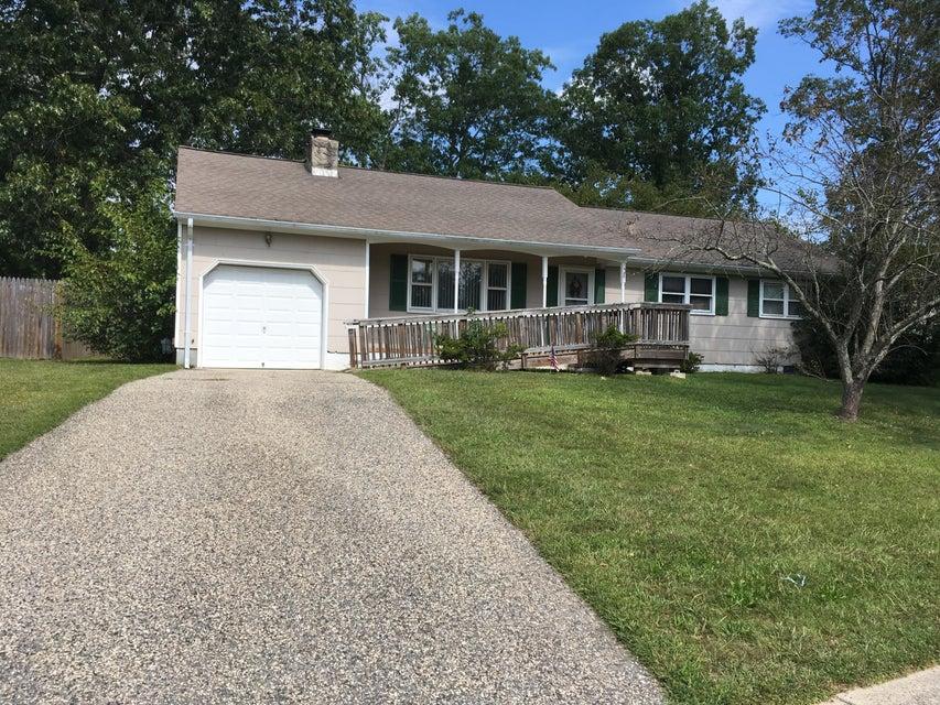 Single Family Home for Rent at 426 Lake Barnegat Drive 426 Lake Barnegat Drive Forked River, New Jersey 08731 United States
