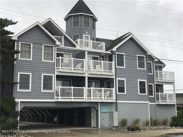 Single Family Home for Sale at 101 Engleside Avenue 101 Engleside Avenue Beach Haven, New Jersey 08008 United States