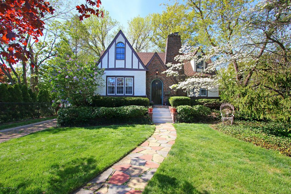 House for Sale at 19 Monroe Avenue 19 Monroe Avenue Little Silver, New Jersey 07739 United States