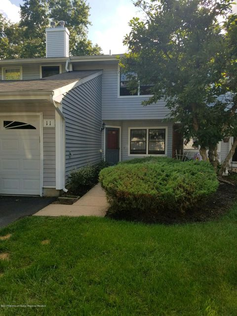 Appartement en copropriété pour l à louer à 11 Sandcastle Court 11 Sandcastle Court Parlin, New Jersey 08859 États-Unis