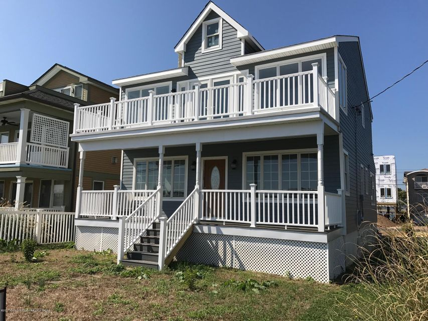 House for Sale at 504 Ocean Avenue 504 Ocean Avenue Sea Bright, New Jersey 07760 United States