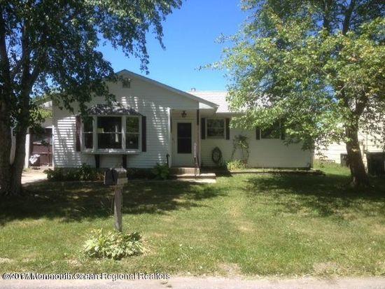 Maison unifamiliale pour l à louer à 314 Lake Champlain Drive 314 Lake Champlain Drive Little Egg Harbor, New Jersey 08087 États-Unis