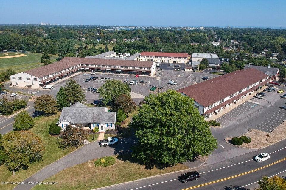 Comercial para Venda às 2532 Belmar Boulevard 2532 Belmar Boulevard Belmar, Nova Jersey 07719 Estados Unidos