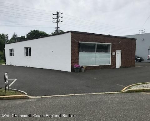 Commercial for Sale at 66 Conover Place 66 Conover Place Little Silver, New Jersey 07739 United States