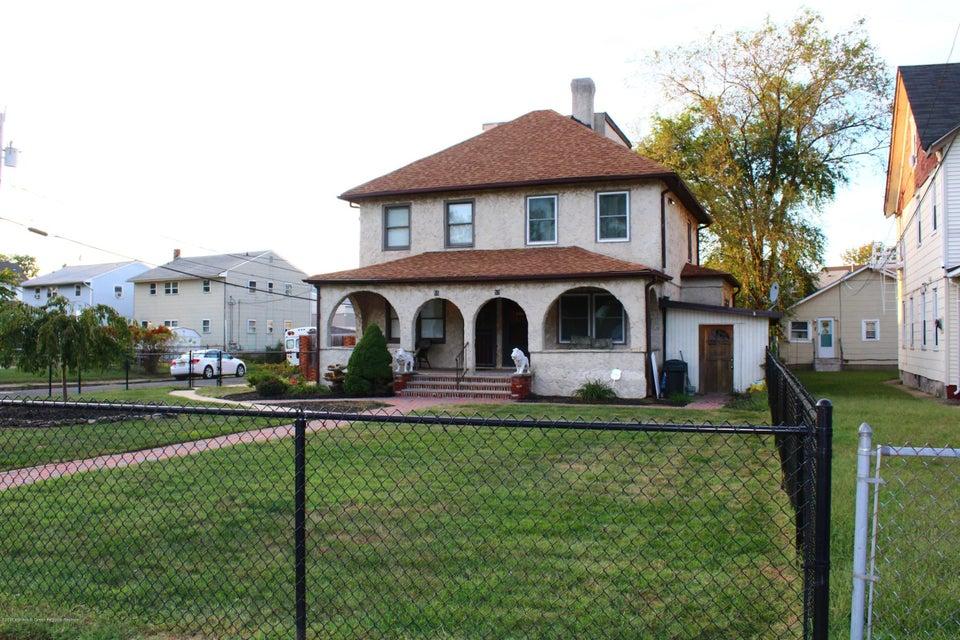 独户住宅 为 出租 在 53 Maple Avenue 53 Maple Avenue 肯斯堡市, 新泽西州 07734 美国