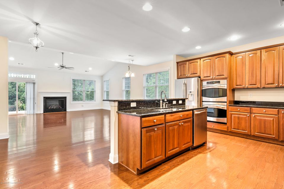 Single Family Home for Sale at 2 Iselin Lane 2 Iselin Lane Oceanport, New Jersey 07757 United States