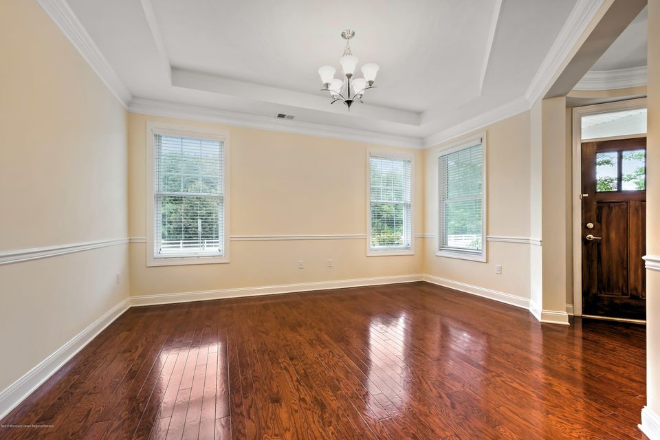 Dining Area/Great Room
