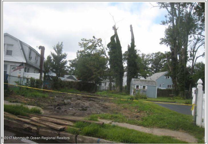 土地 為 出售 在 25 Cottage Place 25 Cottage Place Keansburg, 新澤西州 07734 美國