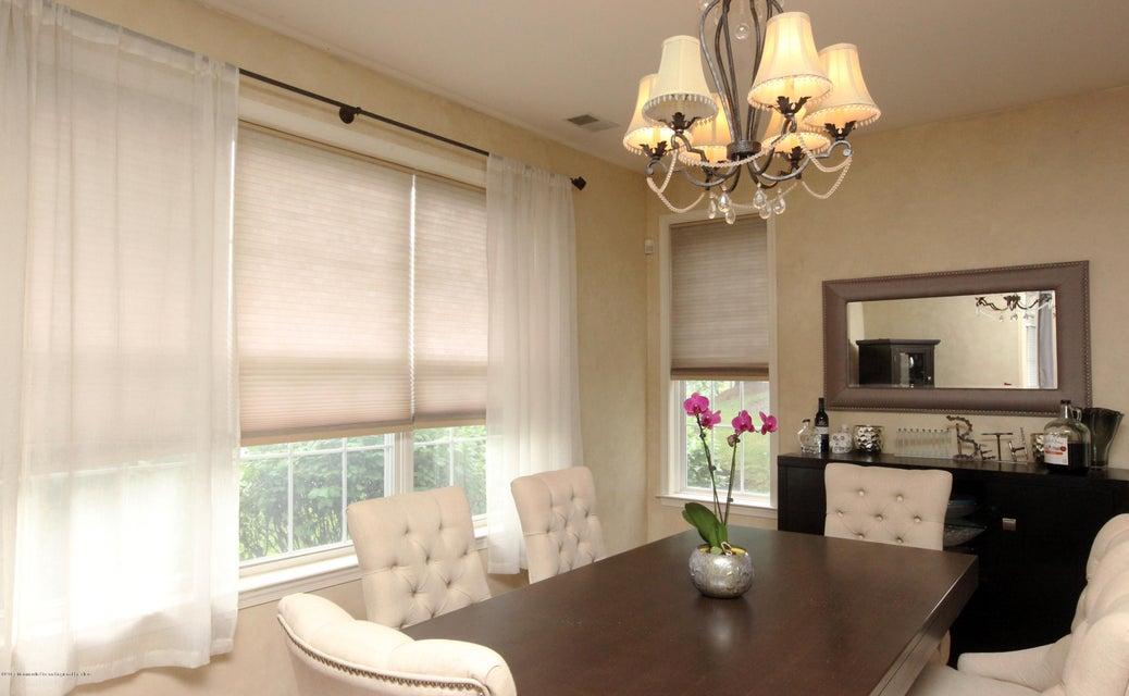 Condominio por un Alquiler en 328 St Andrews Place 328 St Andrews Place Manalapan, Nueva Jersey 07726 Estados Unidos