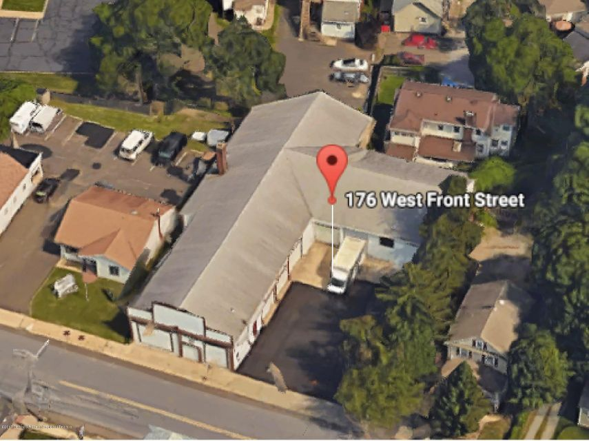 Commercial for Sale at 176 Front Street 176 Front Street Red Bank, New Jersey 07701 United States