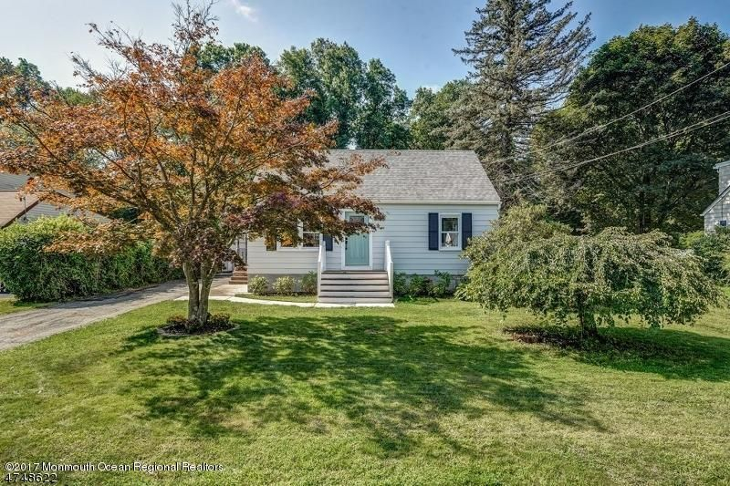Single Family Home for Sale at 22 Frank Street 22 Frank Street Mine Hill, New Jersey 07803 United States