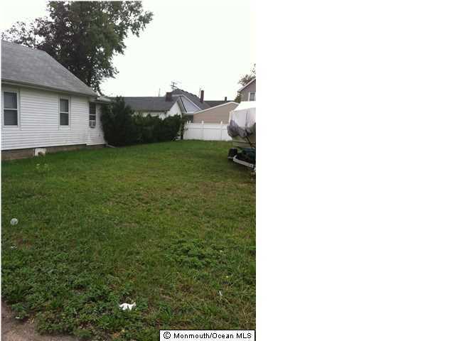 土地 為 出售 在 9 Randall Place 9 Randall Place Keansburg, 新澤西州 07734 美國